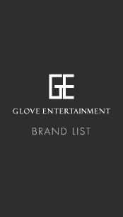 GE GLOVE ENTERTAINMENT BRAND LIST